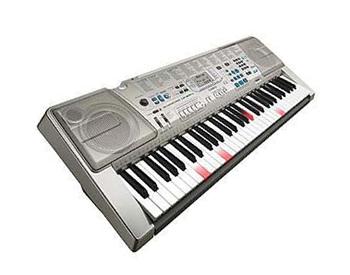 Караоке для синтезатора касио